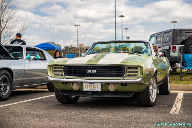 Chatt Cruise-in-1709